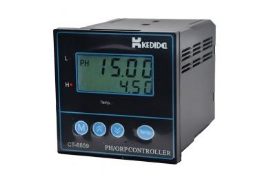 pH/ORP controller CT-6659