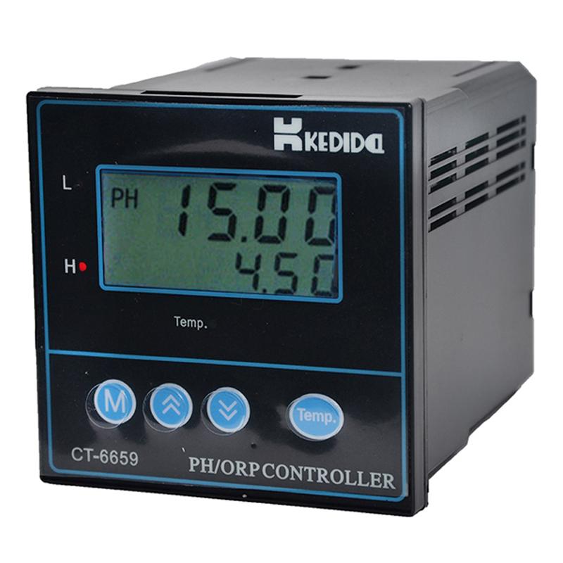 pH控制器 CT-6659